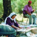 illustrative photo of Druze
